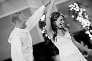 ריקודים