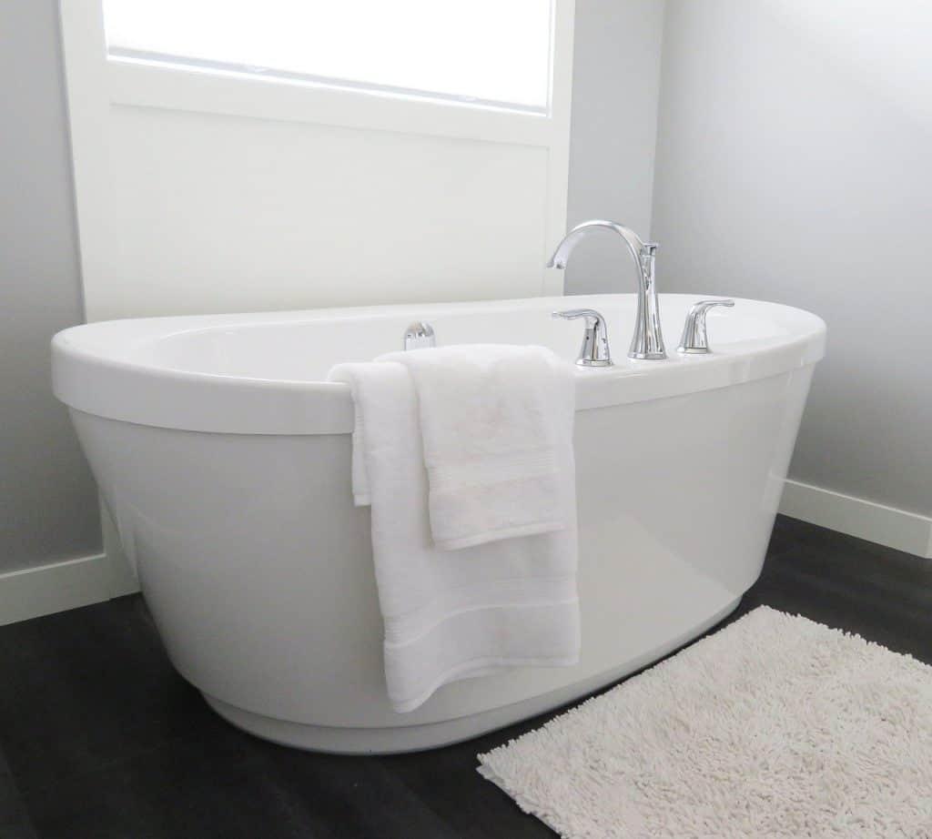אמבט פופולרי